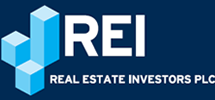 Real Estate Investors logo