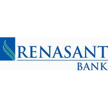 Renasant logo
