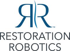 Restoration Robotics logo