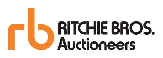 Ritchie Bros. Auctioneers logo
