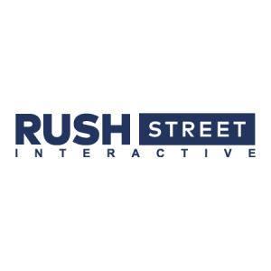 Rush Street Interactive logo