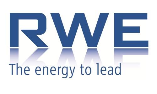 RWE Aktiengesellschaft logo