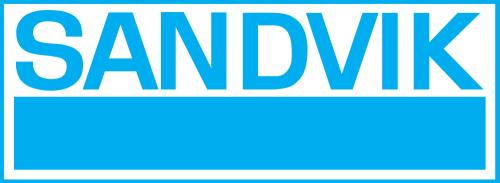 Sandvik AB (publ) logo