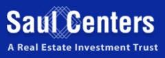 Saul Centers logo