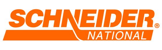 Schneider National logo