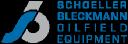 Schoeller-Bleckmann Oilfield Equipment Aktiengesellschaft logo