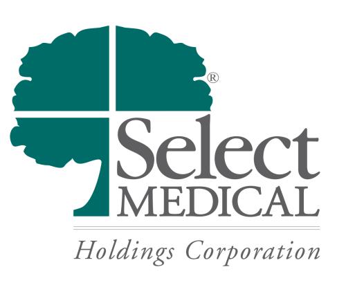 Select Medical logo