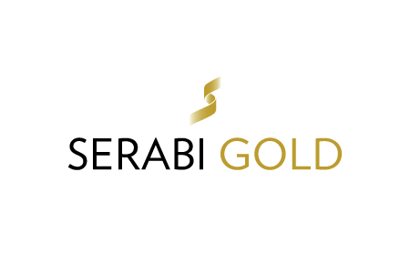 Serabi Gold logo
