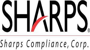 Sharps Compliance logo