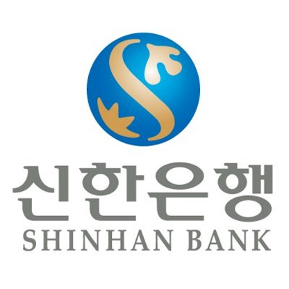 Shinhan Financial Group logo