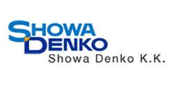 Showa Denko K.K. logo