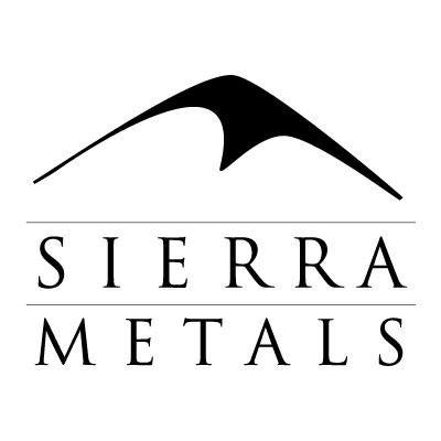 Sierra Metals logo