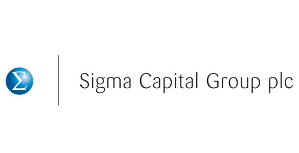 Sigma Capital Group logo