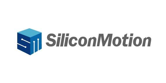 Silicon Motion Technology logo