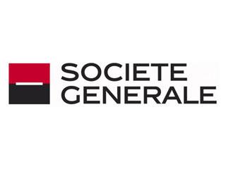 Société Générale Société anonyme logo