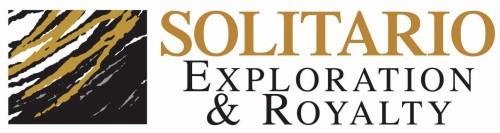 Solitario Zinc logo