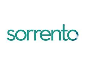 Sorrento Therapeutics logo