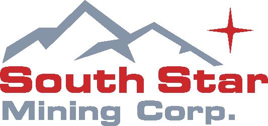 South Star Mining logo