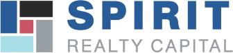 Spirit Realty Capital logo