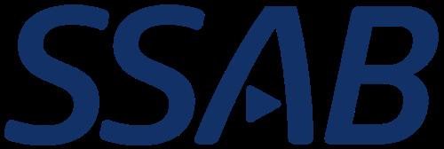 SSAB AB (publ) logo