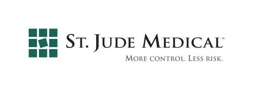 St Jude Medical logo