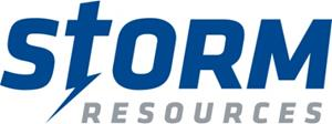 Storm Resources logo