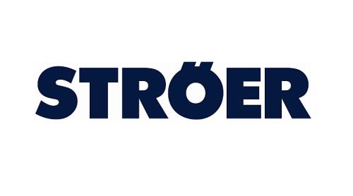 Ströer SE & Co. KGaA logo