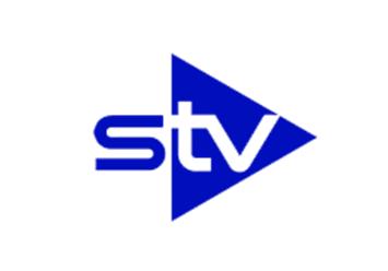 STV Group logo