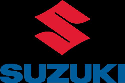 Suzuki Motor logo