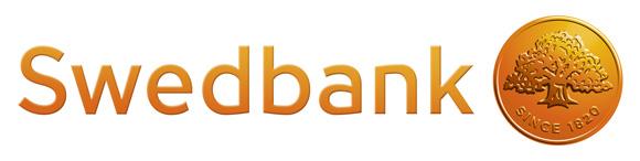 Swedbank AB (publ) logo