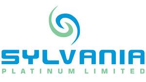 Sylvania Platinum logo