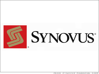 Synovus Financial logo