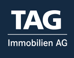 TAG Immobilien logo