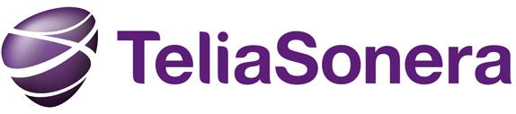 Telia Company AB (publ) logo