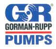The Gorman-Rupp logo