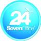 24SevenOffice Group AB (publ) logo
