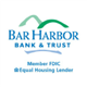 Bar Harbor Bankshares logo