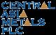 Central Asia Metals logo