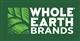 Whole Earth Brands logo
