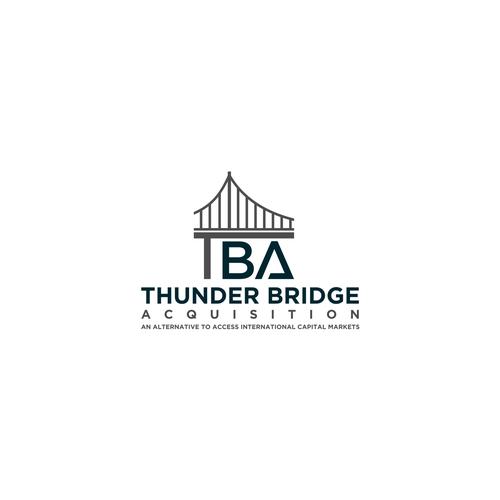 Thunder Bridge Acquisition II logo