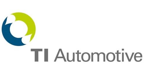 TI Fluid Systems logo