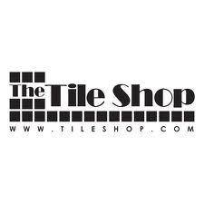 Tile Shop logo