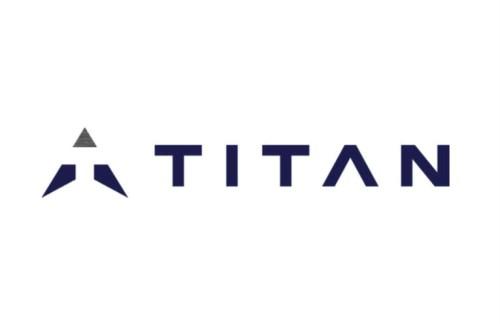 Titan Mining logo