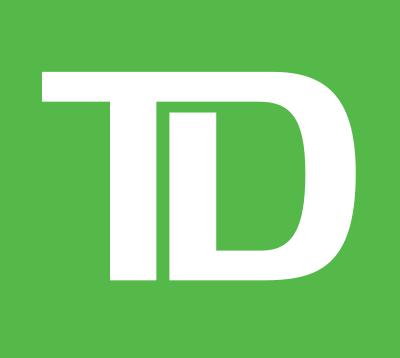 The Toronto-Dominion Bank logo