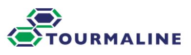 Tourmaline Oil logo
