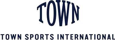 Town Sports International logo