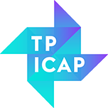 TP ICAP Group logo