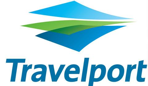 Travelport Worldwide logo