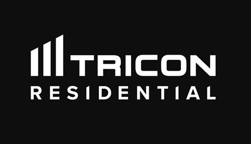 Tricon Residential logo