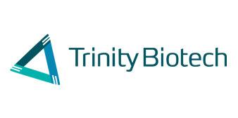 Trinity Biotech logo
